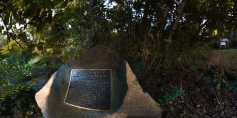 Fort Corchaug Site