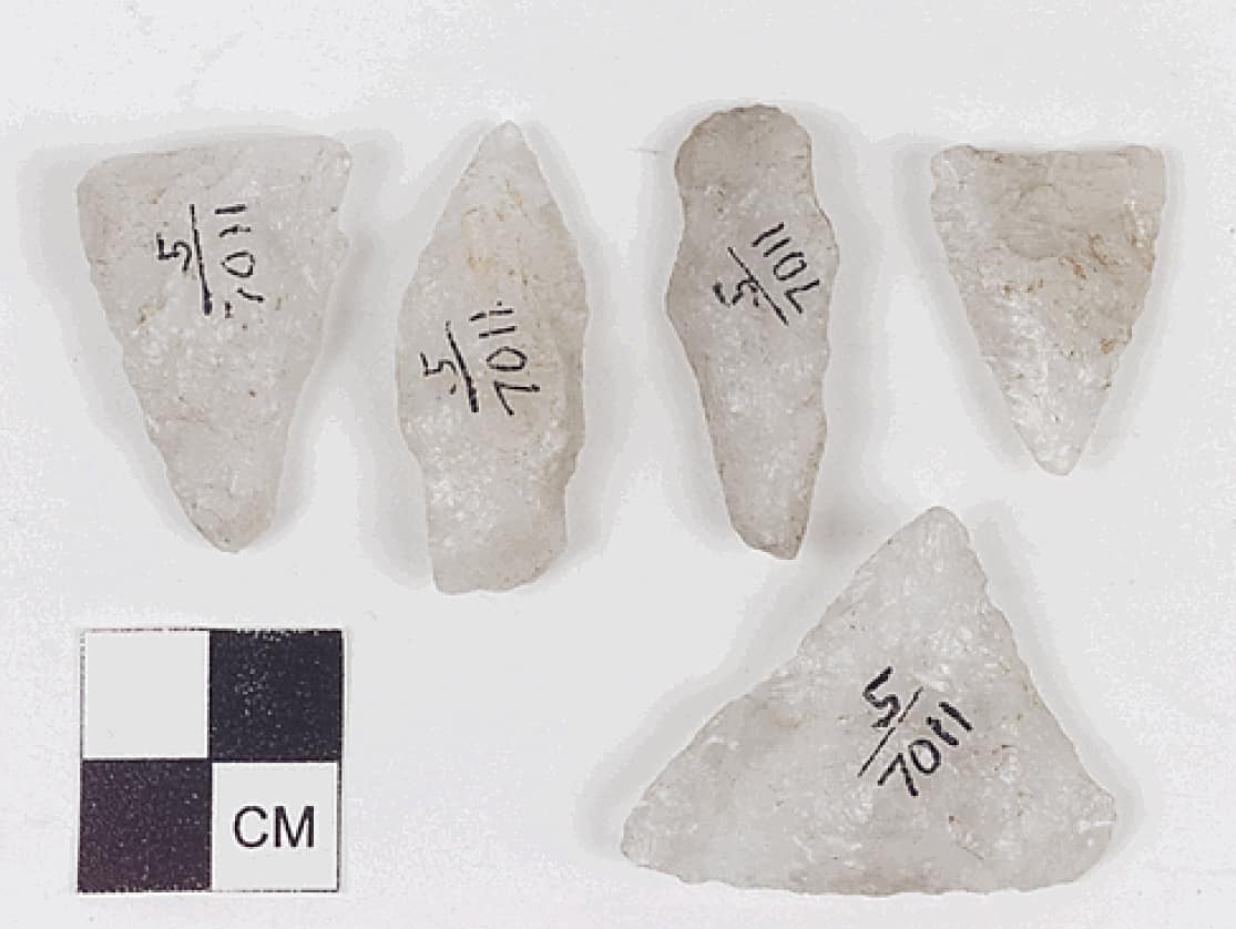 057011.000-Shelter-Island-NMAI-Smithsonian-Arrow-and-Drill-Point Browse by Objects Jeremy Dennis On This Site