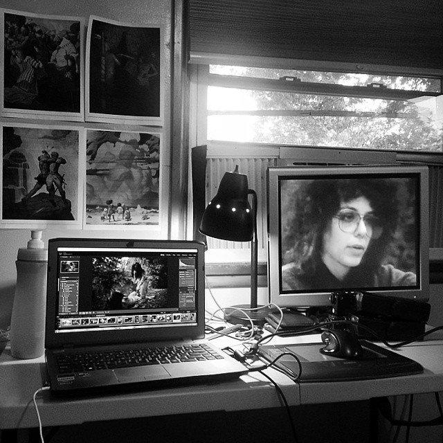 The #studio