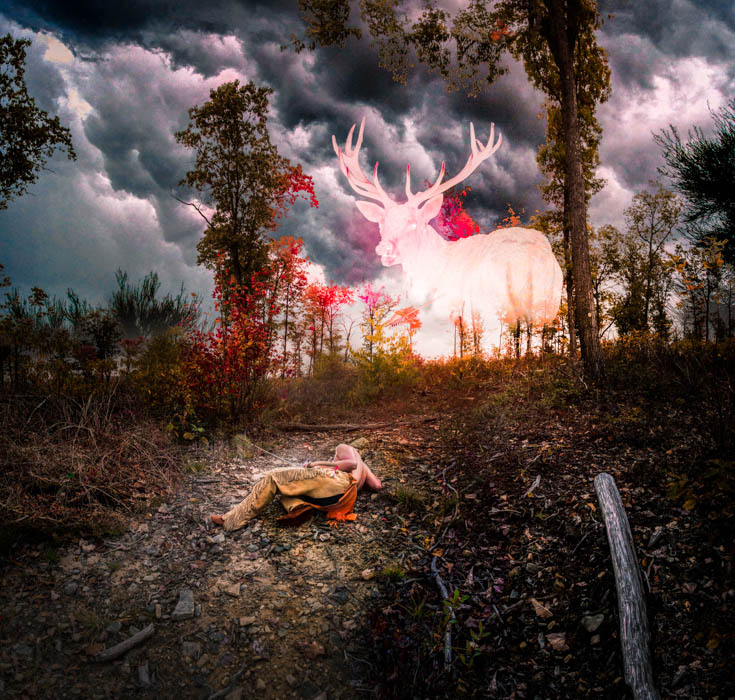 ghost of the white deer2
