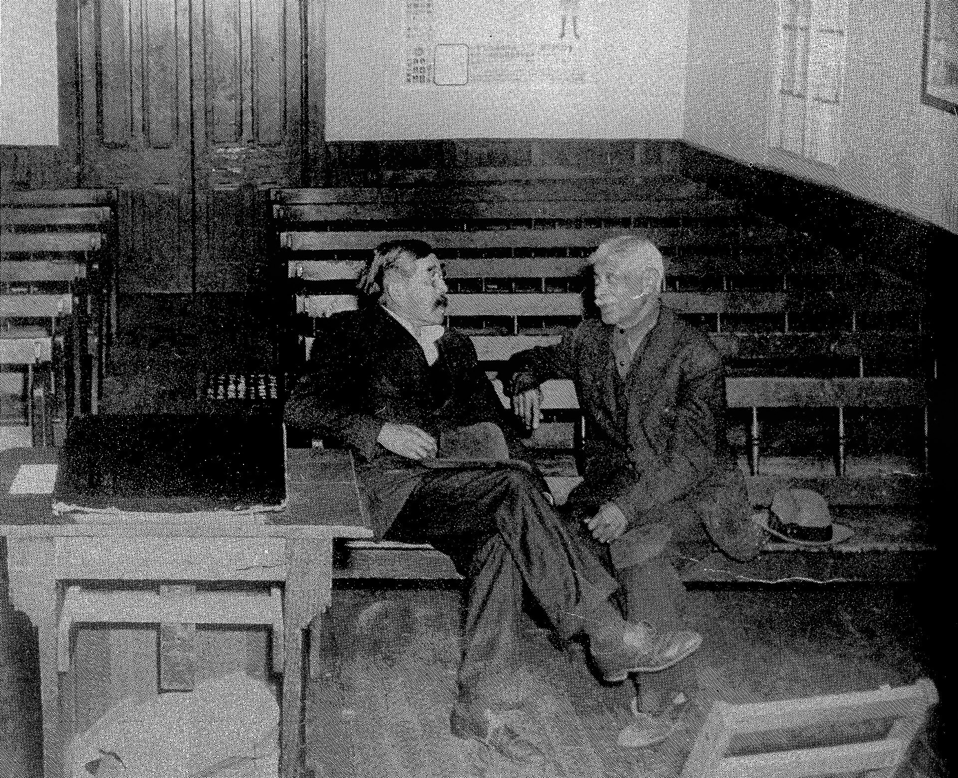 Charles-Bunn-and-Fred-Smith-Presbyterian-Church-c-1830-The-Shinnecock-Indians-a-culture-history-vol-vi-Gaynell-Stone-1983 Shinnecock Presbyterian Church Jeremy Dennis On This Site