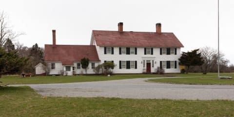 Manor of St. George