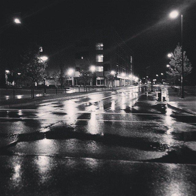 Nightbiking
